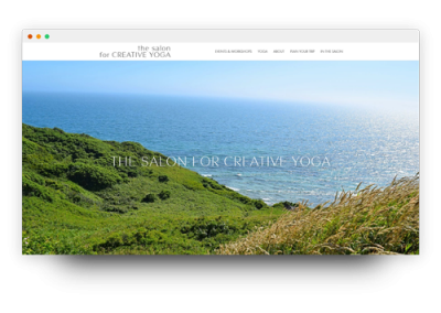 The Salon for Creative Yoga