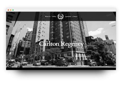 The Carlton Regency