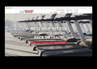 Atlanta Fitness Repair