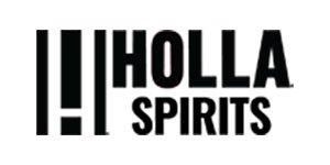 Website maintenance client: Holla Spirits