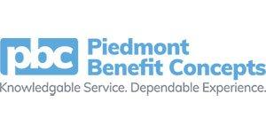 Website maintenance client: Piedmont Benefit Concepts